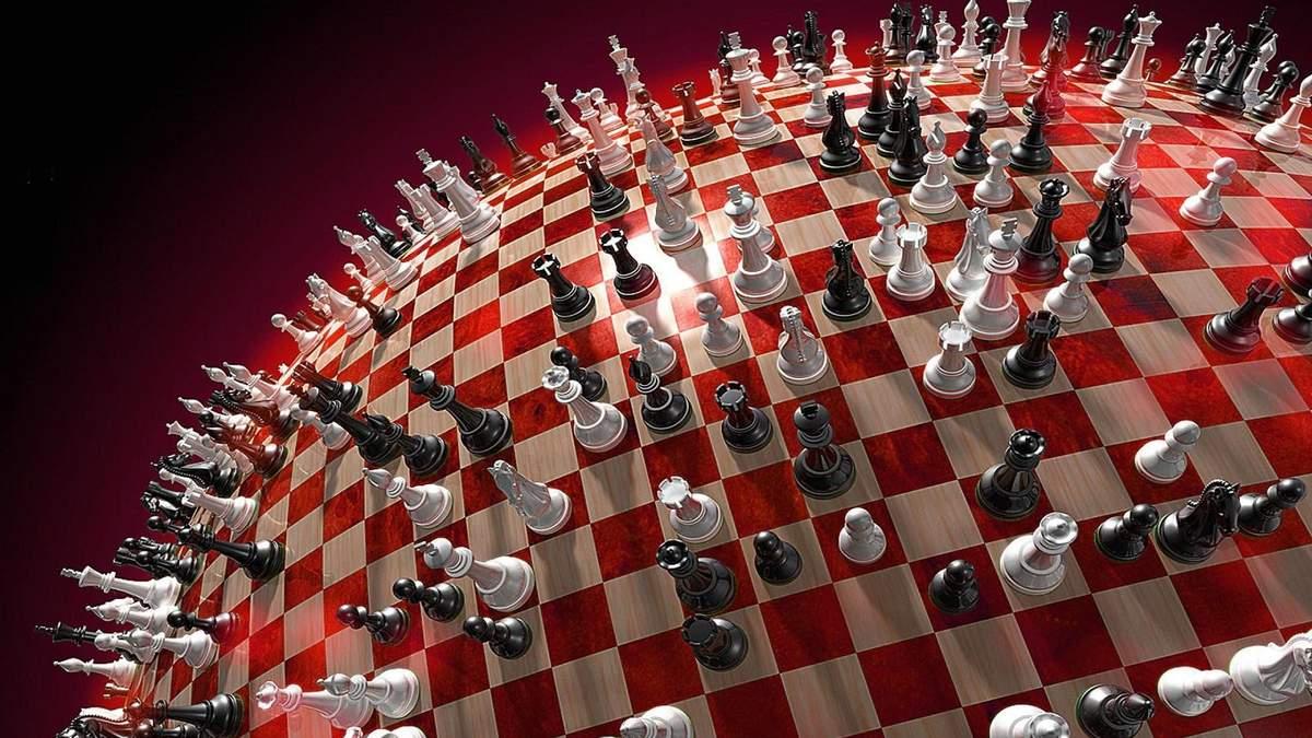 Победы украинских шахматистов: историческая, волевая, праздничная, марафонская