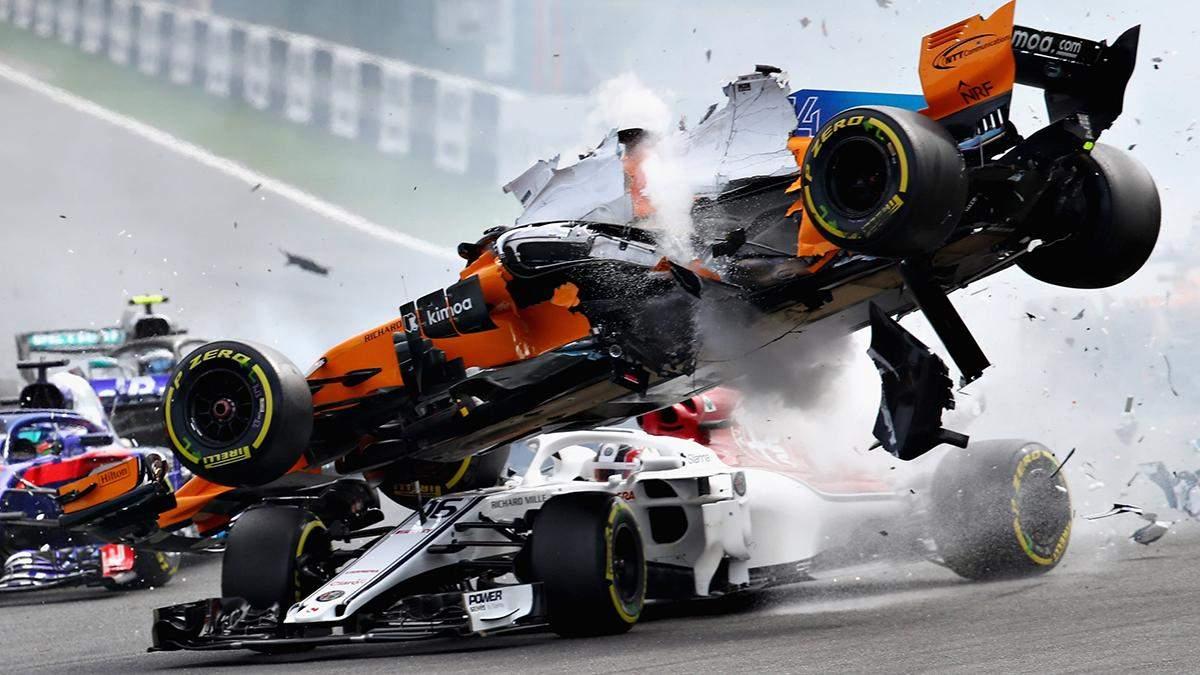 Формула-1: гран-прі Німеччини 2020 відбудеться на легендарній трасі