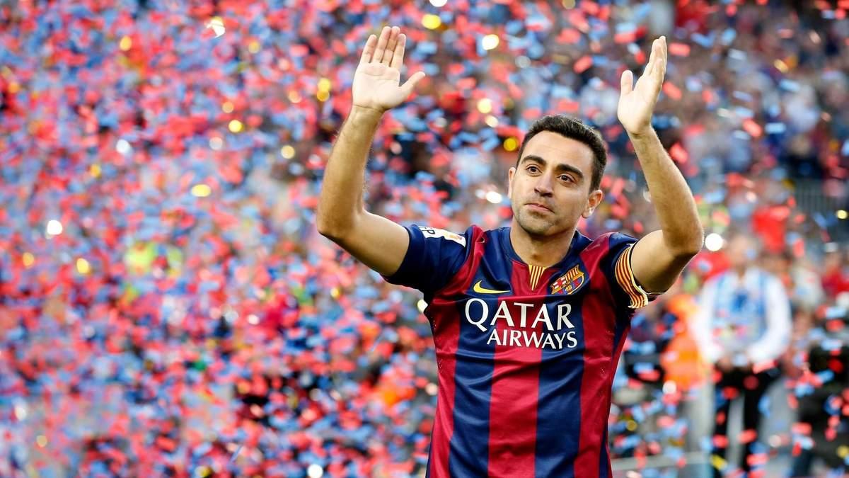 Хави заболел на коронавирус - бывший футболист Барселоны: что известно