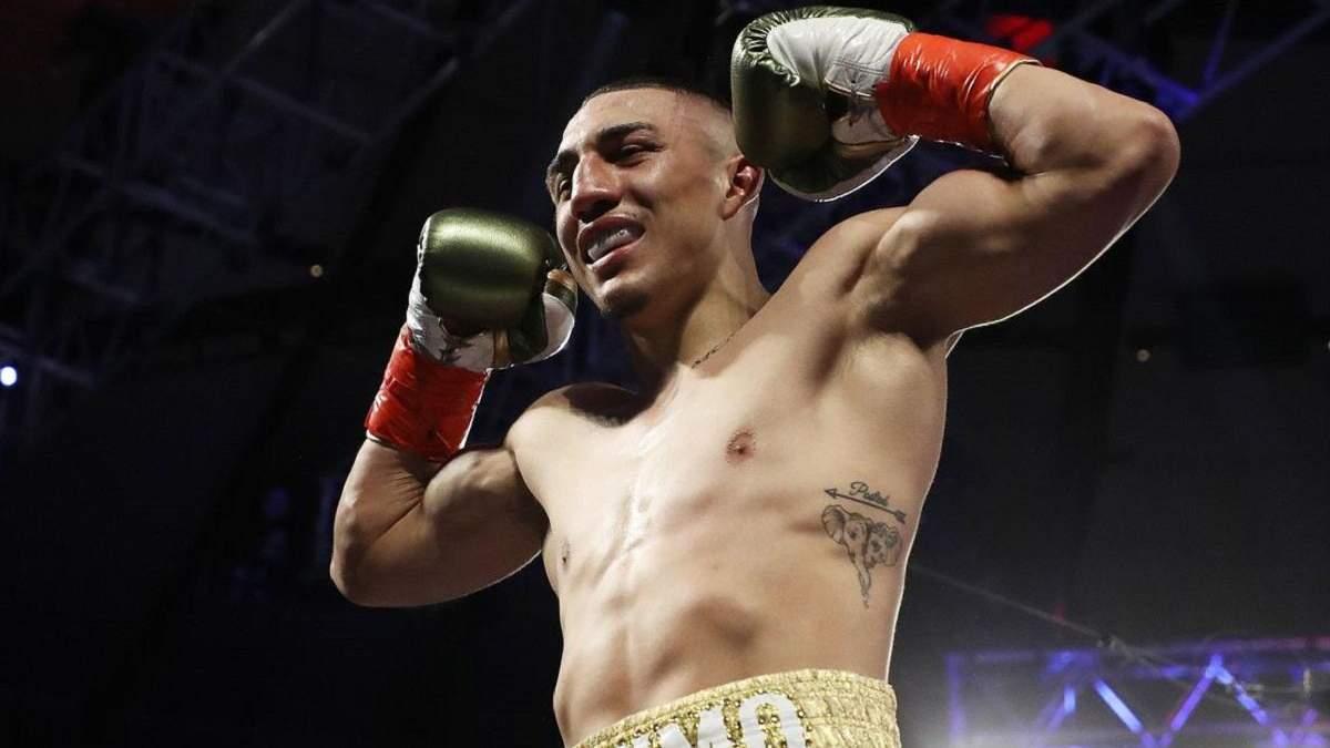 Чи включив майбутній суперник Ломаченка у портрет ідеального боксера: фото