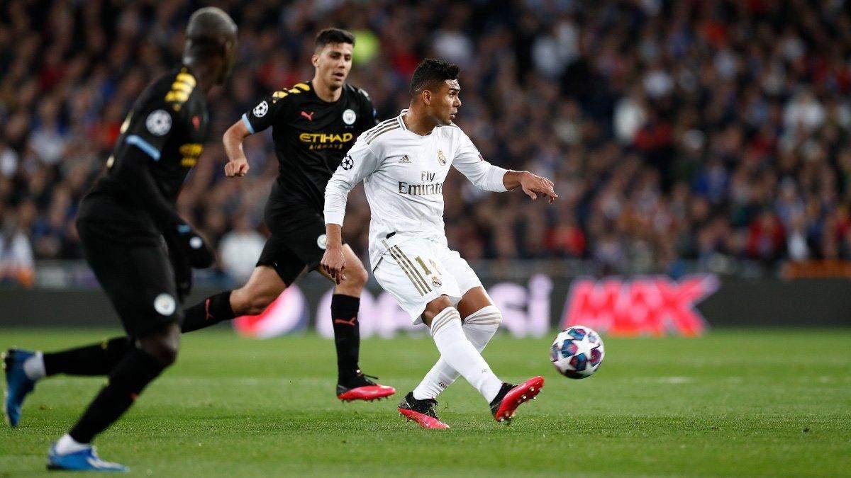 """Матч Ліги чемпіонів """"Манчестер Сіті"""" – """"Реал"""" опинився під загрозою зриву"""