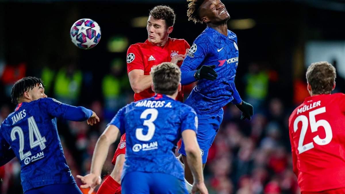 Баварія – Челсі: прогноз, ставки на матч 08.08.2020 – ЛЧ