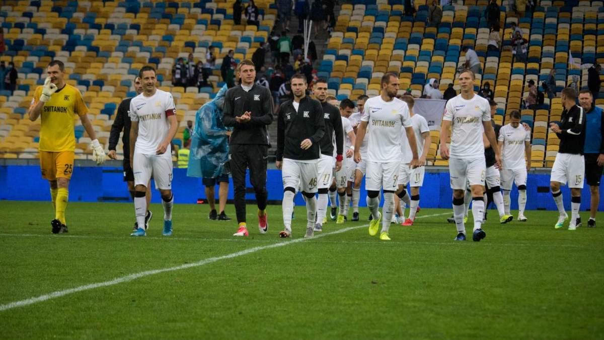 """""""Колос"""" зіграє у Лізі Європи, """"Карпати"""" залишилися без тренера та інші новини спорту 29 липня"""