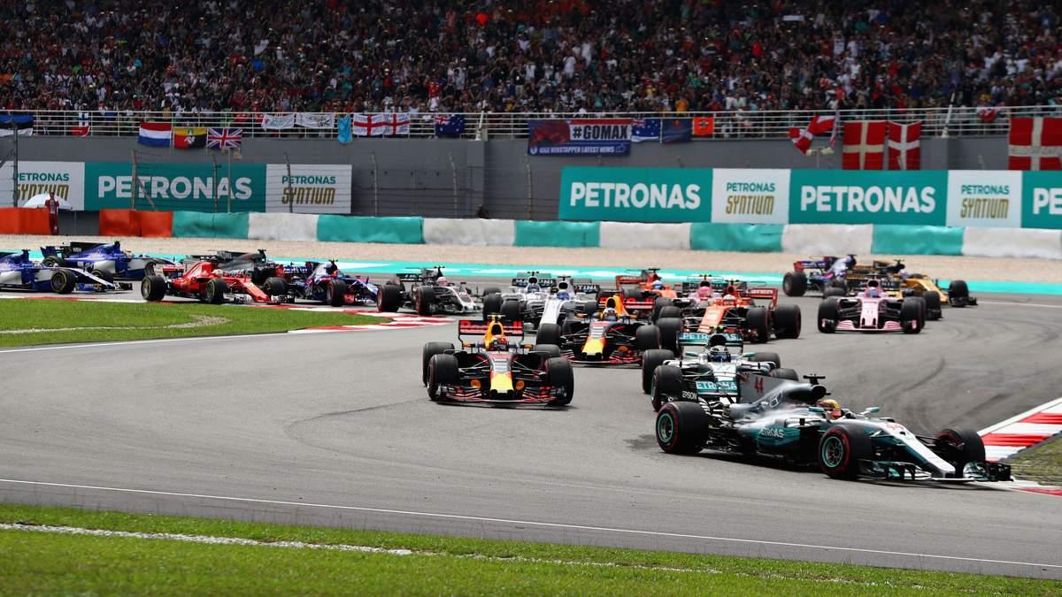 Формула-1: гран-прі Туреччини офіційно повернеться у сезоні 2020