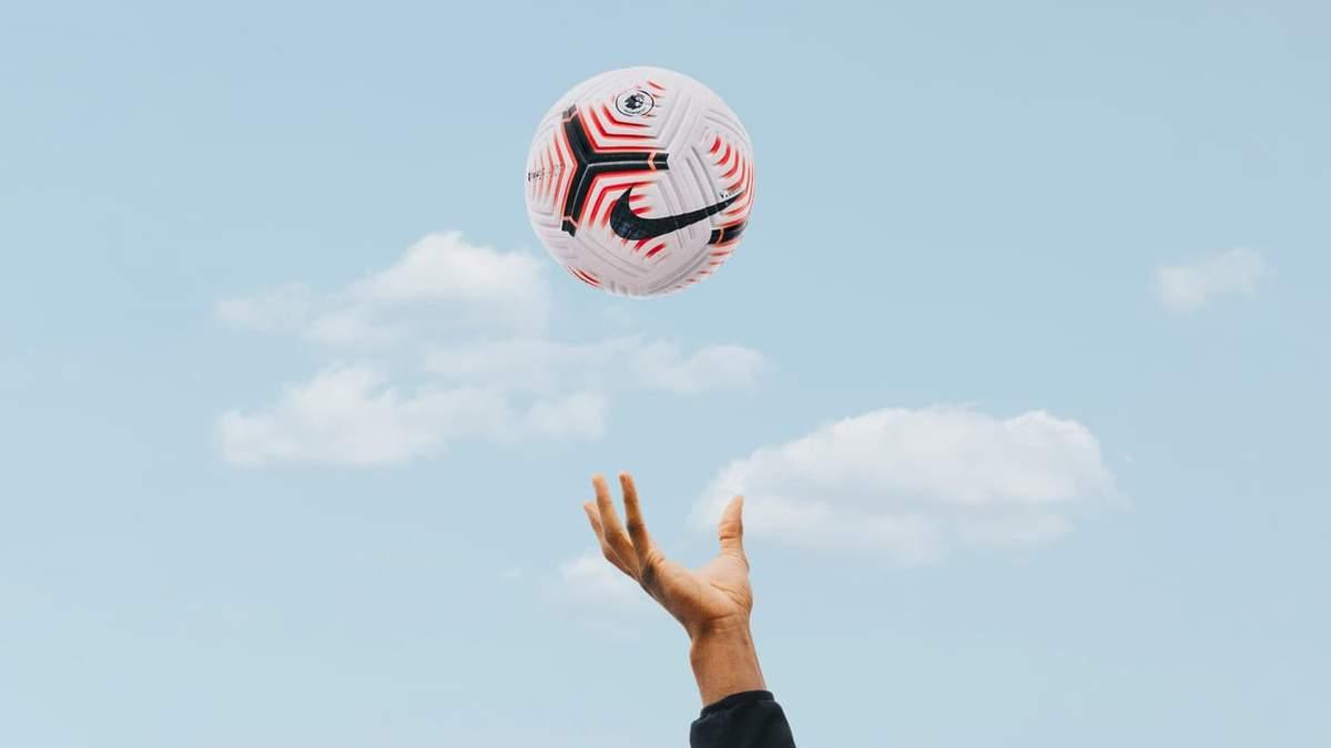 АПЛ представила новий м'яч на сезон