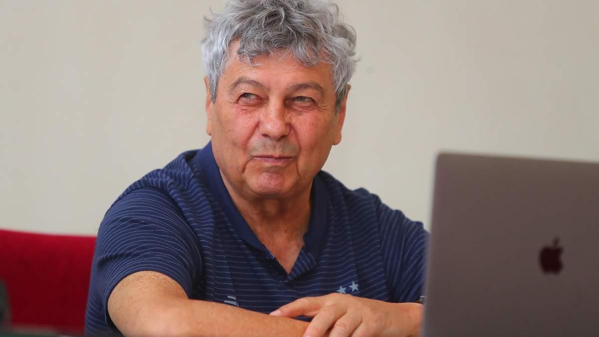 """Луческу відповів ультрас """"Динамо"""": Вони повинні оцінити мою сміливість"""