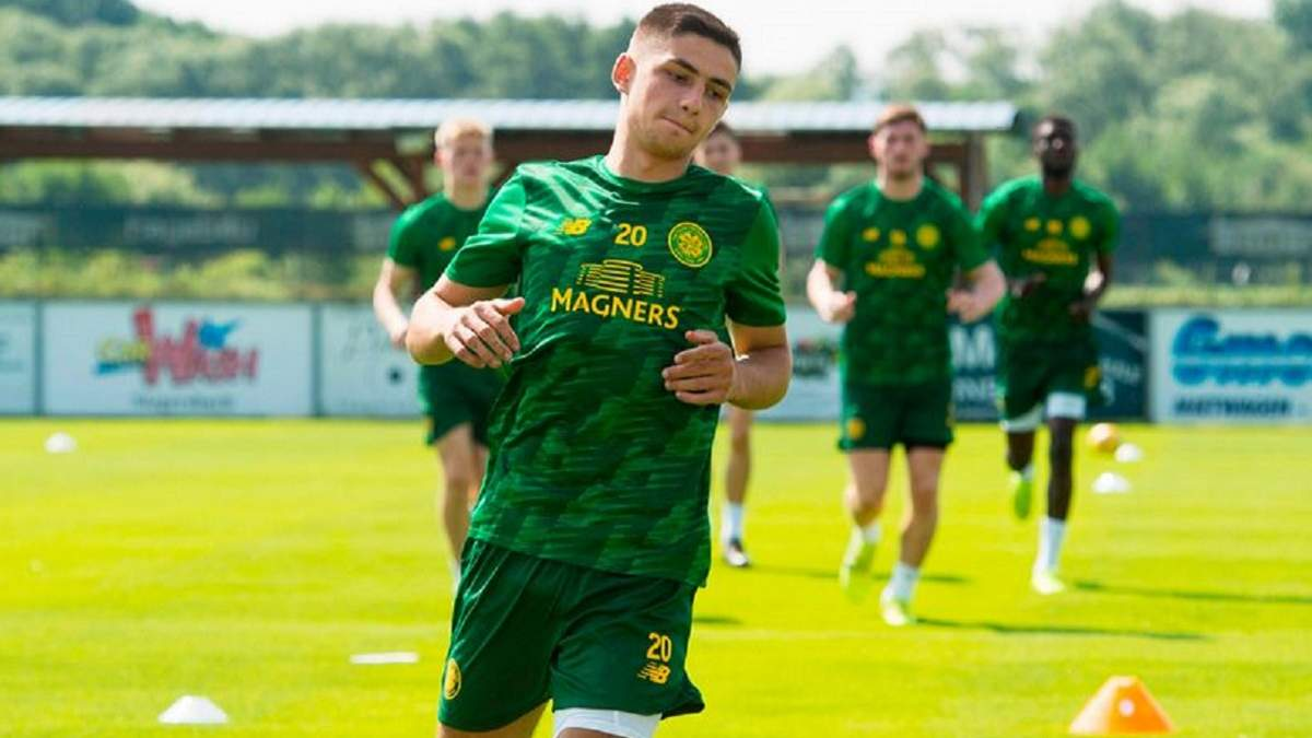 Футболист сборной Украины Швед может перебраться в один из ведущих чемпионатов