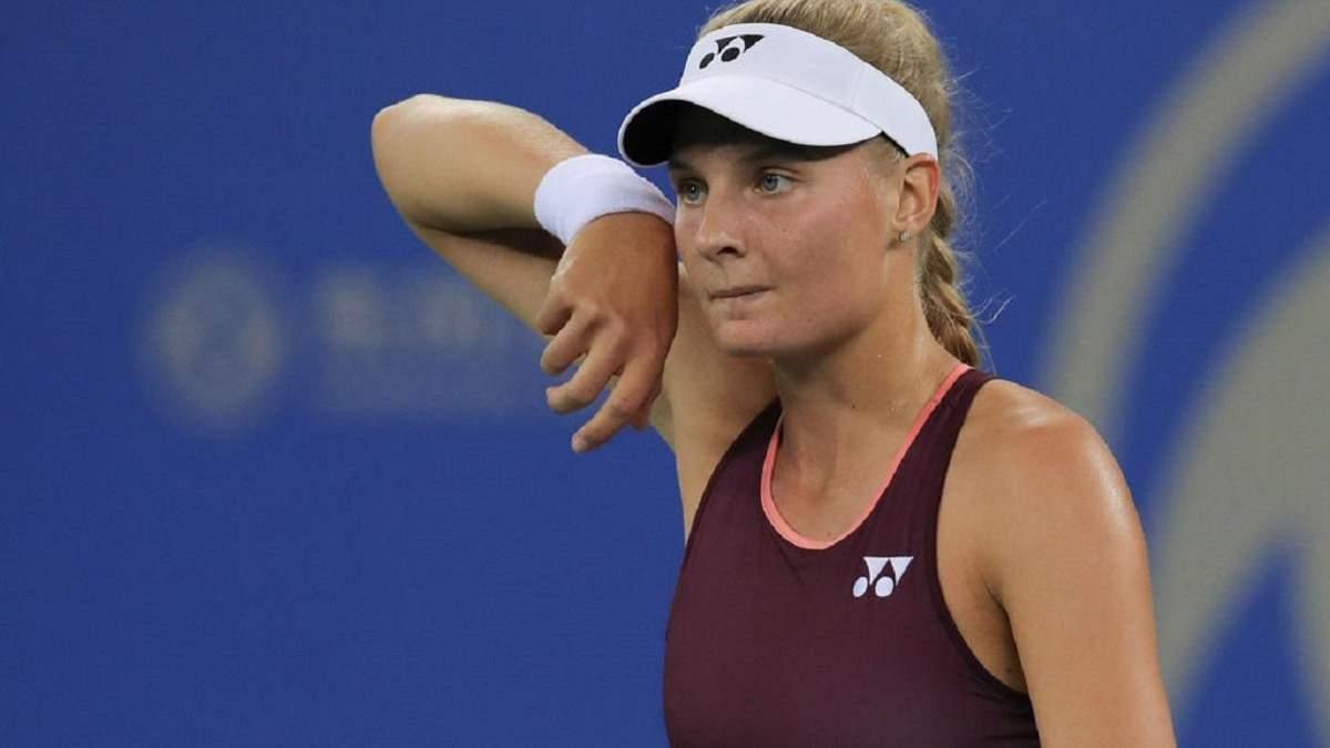 Тенісистки масово знімаються з турніру в Палермо: причина та чи гратиме Ястремська