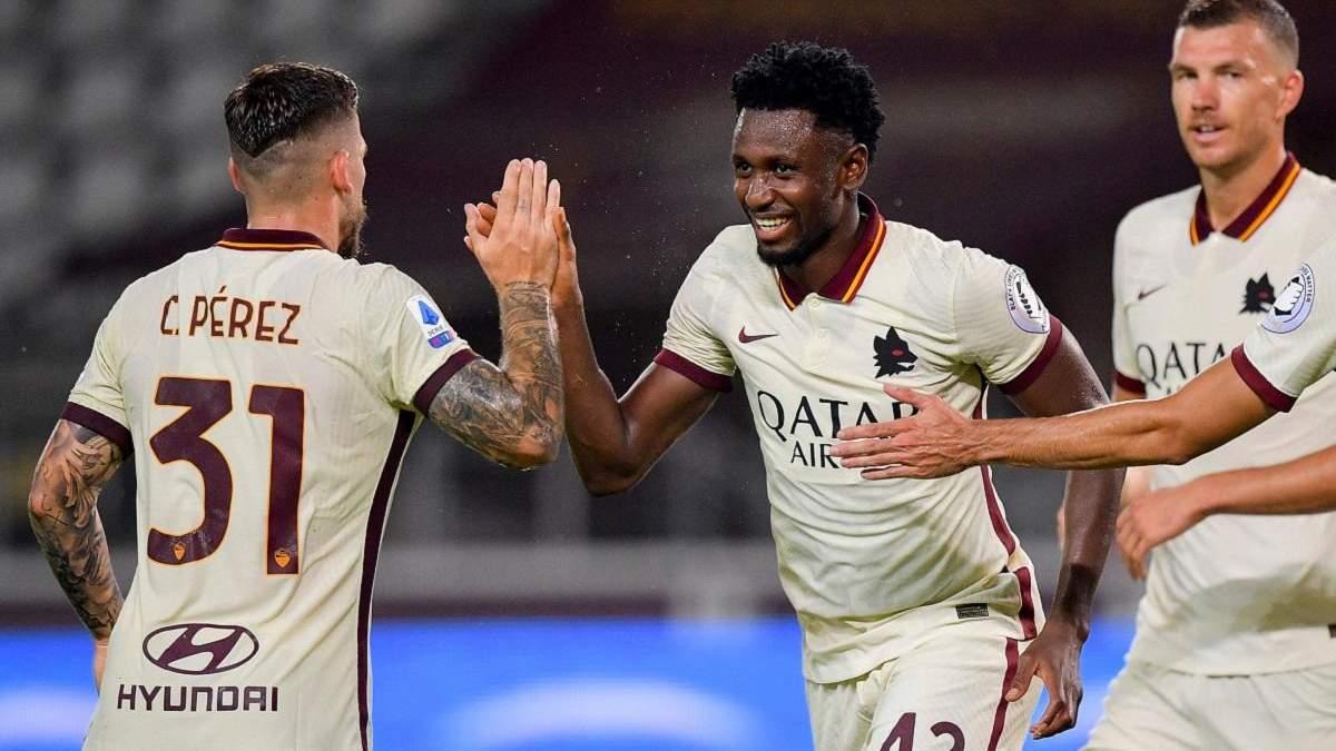 Севілья – Рома: прогноз, ставки на матч 06.08.2020 – ЛЄ