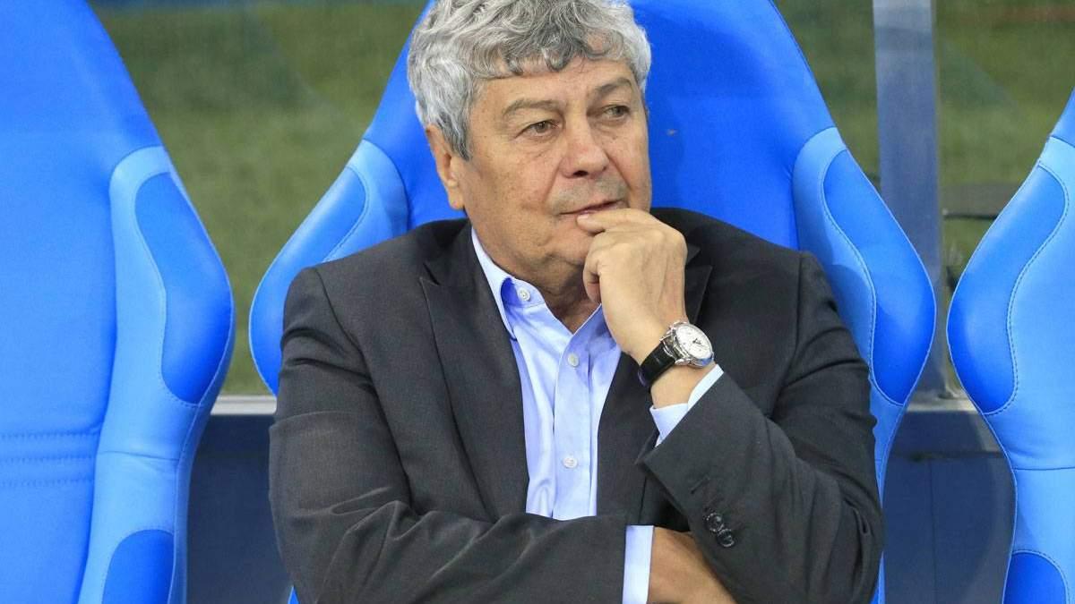 """Стало известно, сколько Суркис пообещал Луческу, если """"Динамо"""" выиграет УПЛ и Суперкубок"""