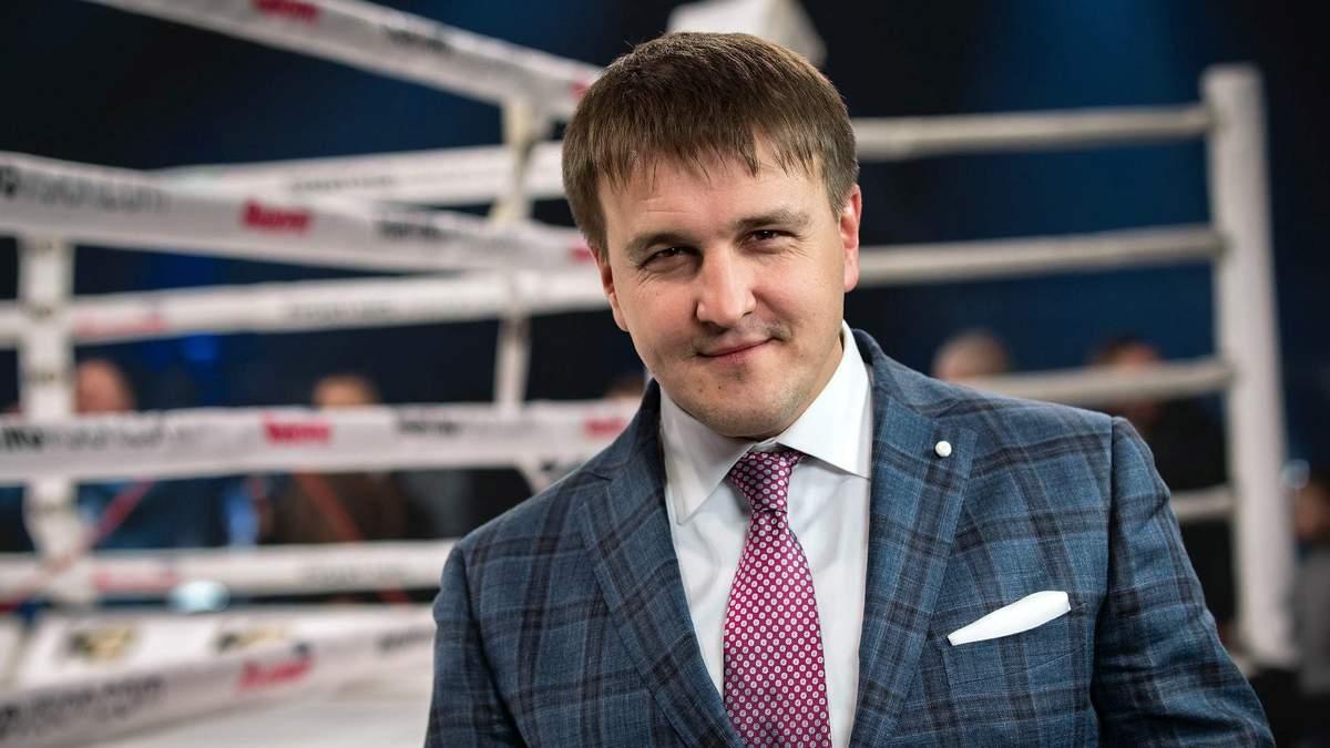 Александр Красюк