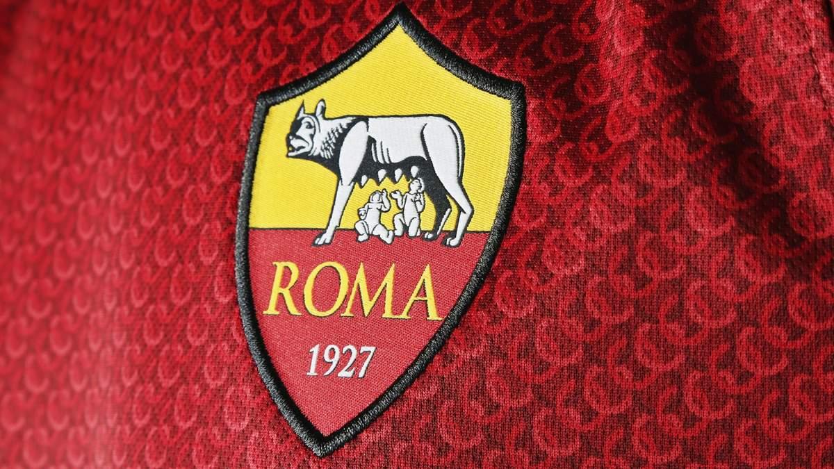 """""""Рома"""" официально не будет представлена в игре FIFA 21"""
