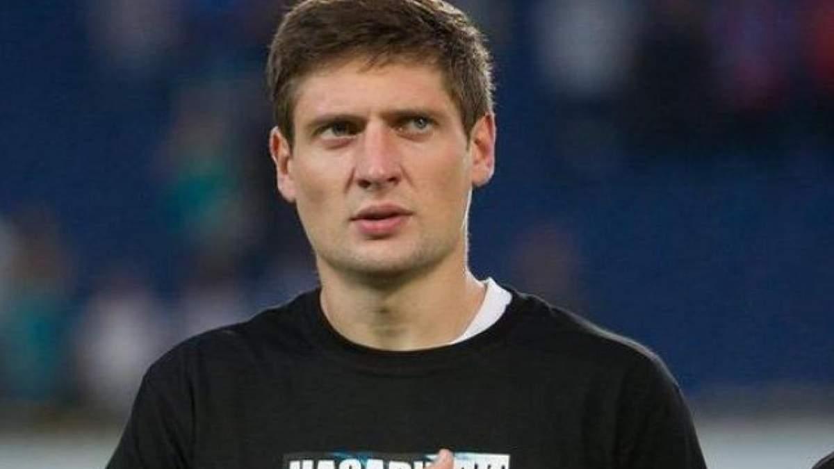 Евгений Селезнев во второй раз женился