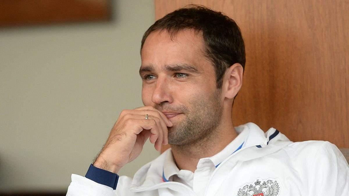 Роман Широков избил судью во время матча любительских команд: видео избиения