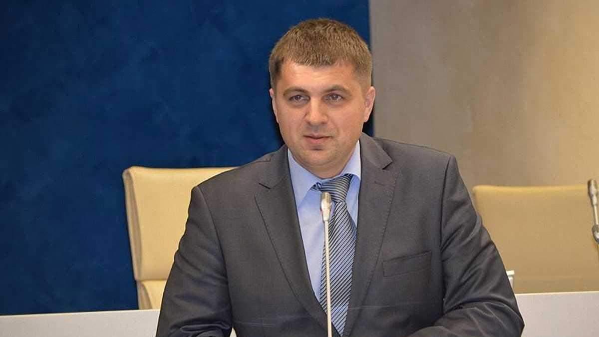 "Андрей Мадзяновский покинет ""Динамо"""