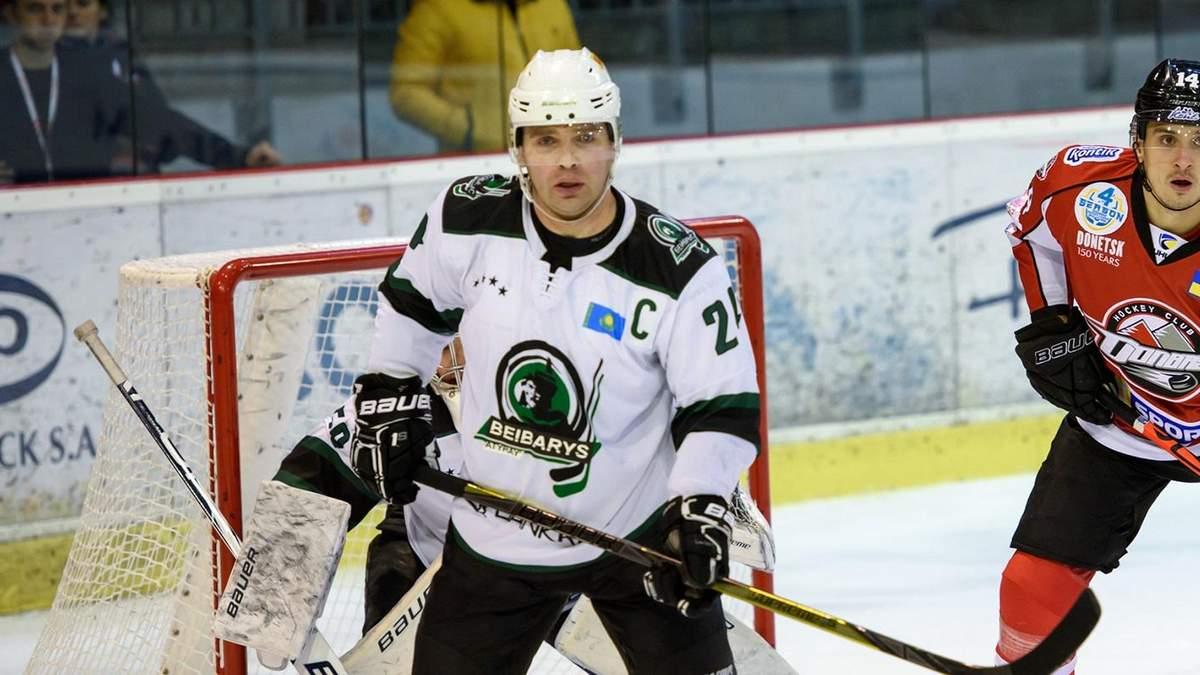 Денис Макаров