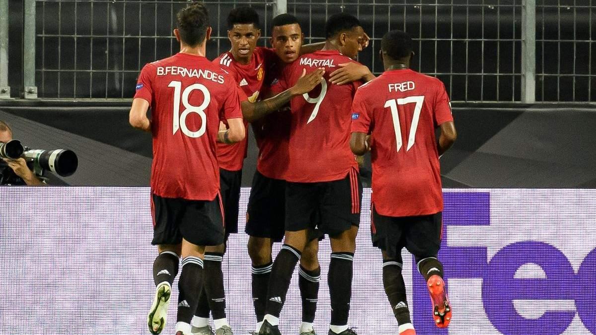 Севілья – Манчестер Юнайтед: прогноз на матч 16 серпня 2020