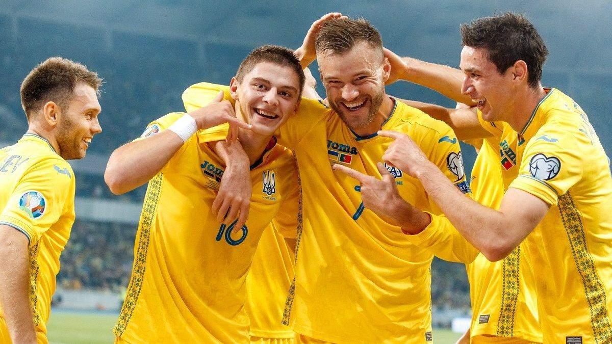 УЕФА может отменить проведение Лиги наций 2020 года