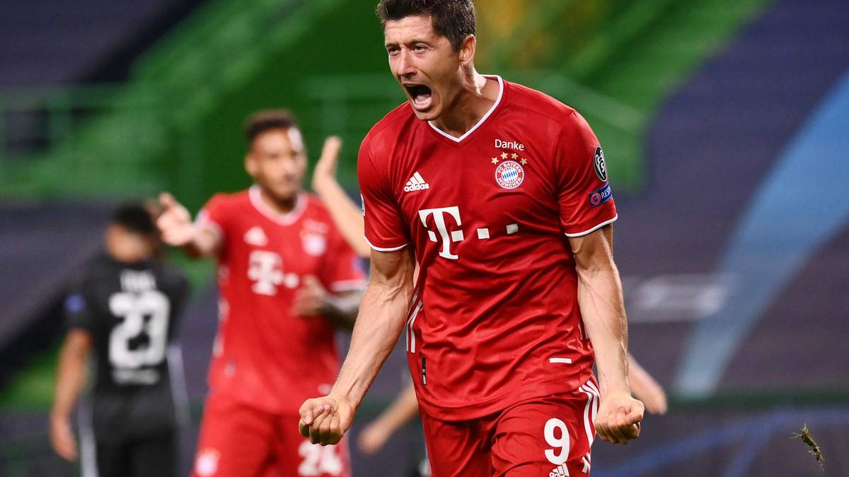 ПСЖ – Бавария: анонс на финал Лиги чемпионов 23 августа 2020
