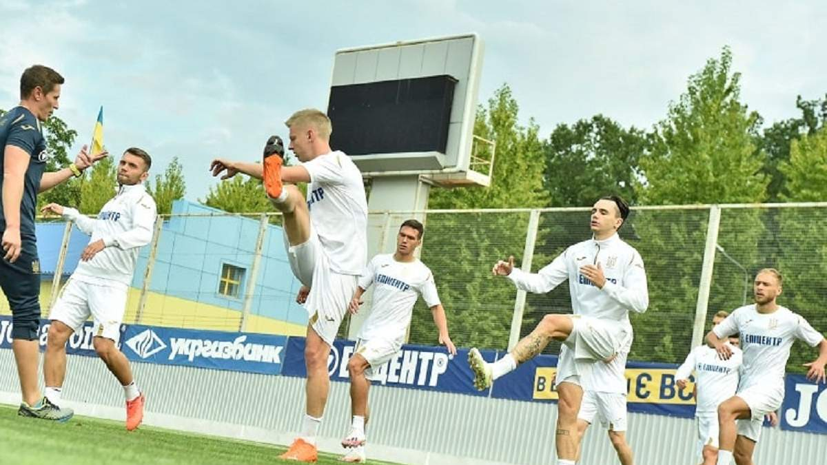 Новини спорту 27 серпня 2020 – новини спорту України та світу