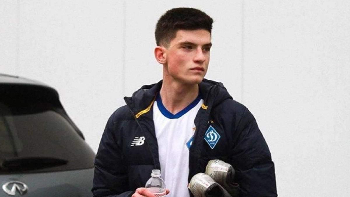 Євген Рязанцев