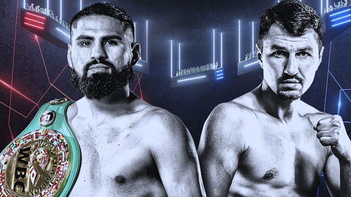 Виктор Постол – Хосе Карлос Рамирес: кто выиграет бой за титулы WBC и WBO? Опрос