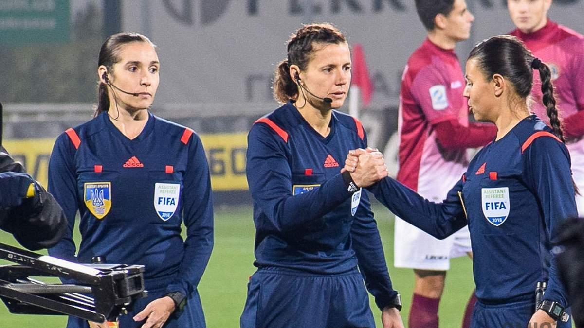 Олександра Ардашева (ліворуч)