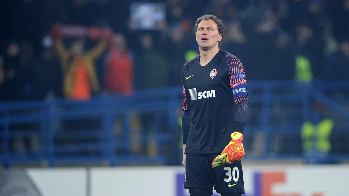Два украинских футболиста вошли в топ-30 наиболее преданных игроков