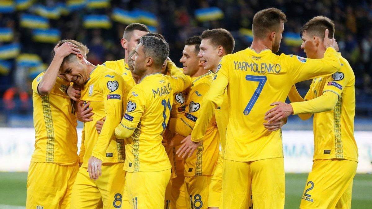 Україна – Швейцарія – анонс і прогноз матчу 03.09.2020
