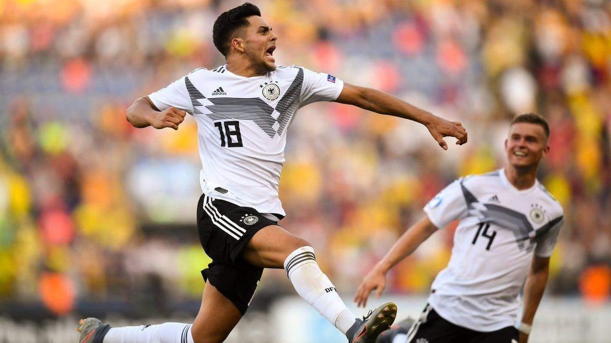 Німеччина – Іспанія: огляд, рахунок і відео голів матчу Ліги націй