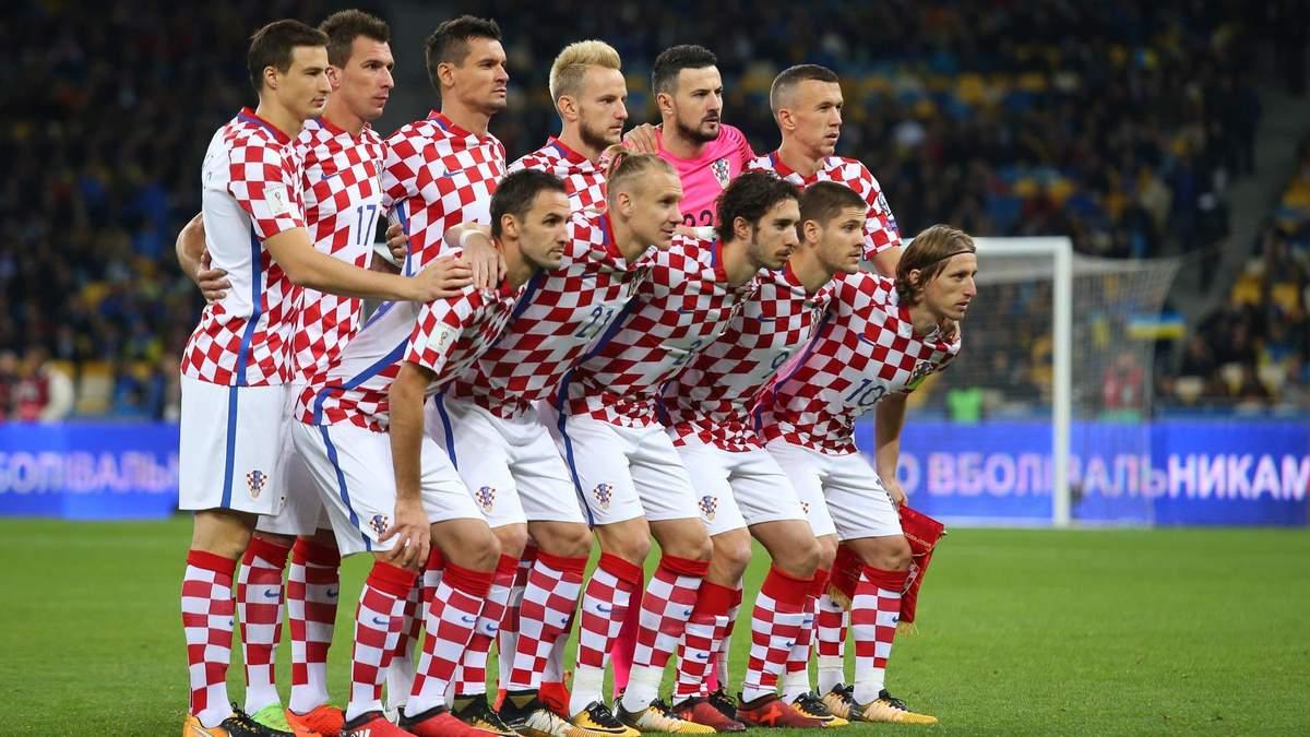 Франция – Хорватия: прогноз, ставки на матч 08.09.2020