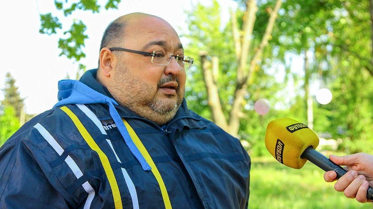 Ашот Худаев