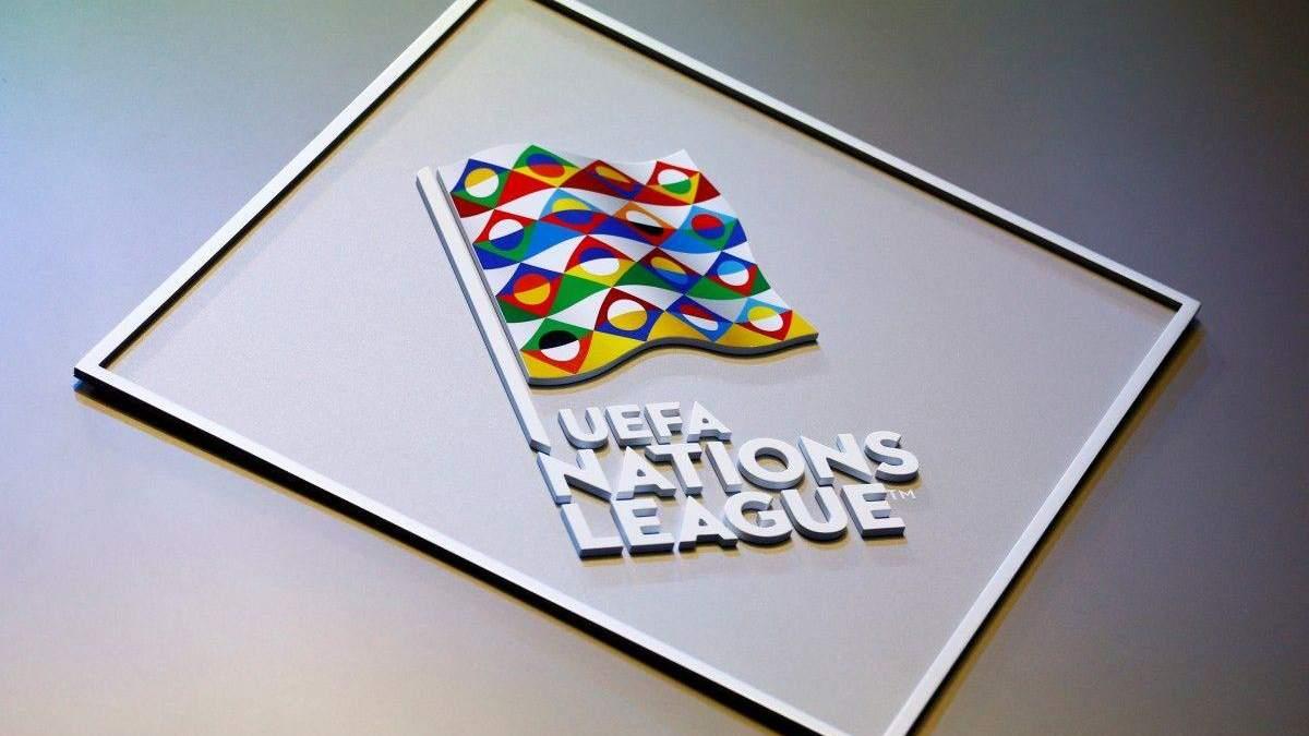 Ліга націй 2020/21 – огляд і результат матчів 3 вересня 2020