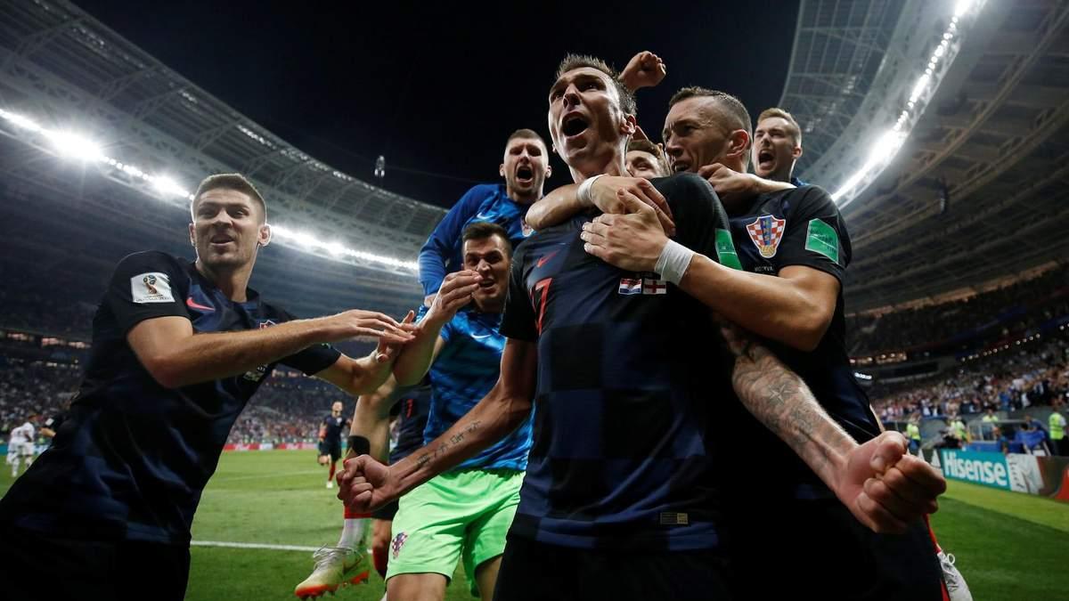 Франция – Хорватия – где смотреть онлайн матч 08.09.2020