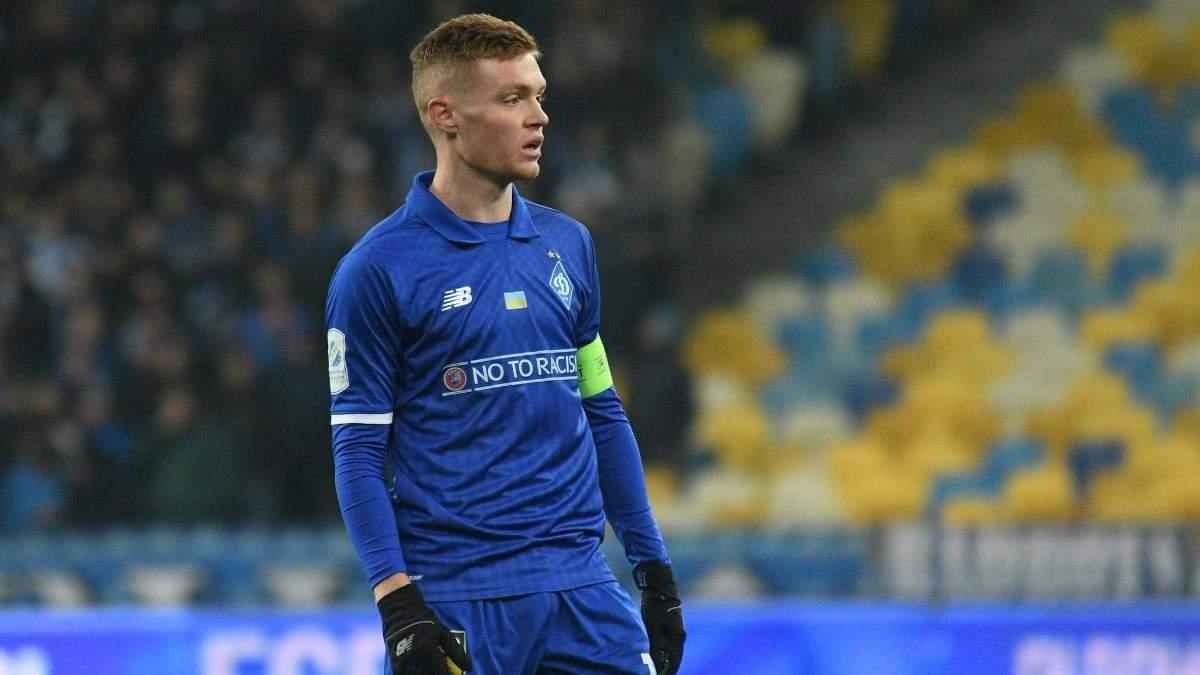 Віктор Циганков – найдорожчий футболіст України, – Transfermarkt