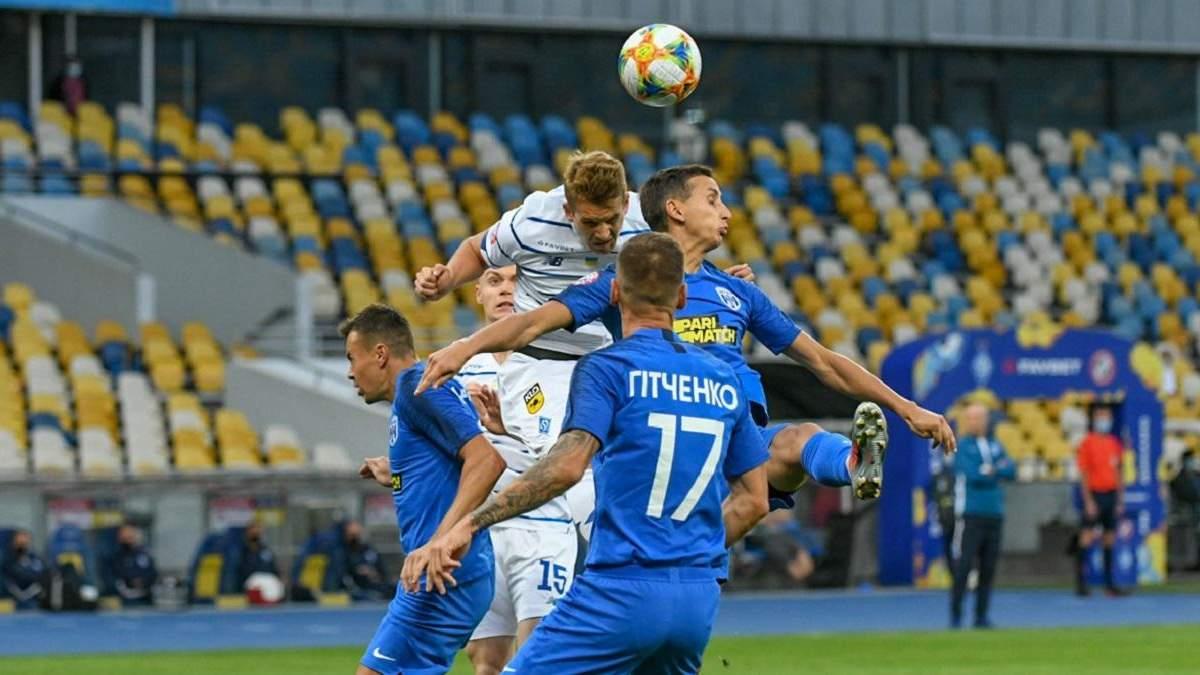 Главные новости спорта 11 сентября 2020 – все новости Украины и мира