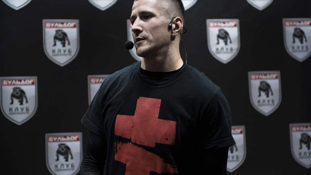 Віталій Гурков