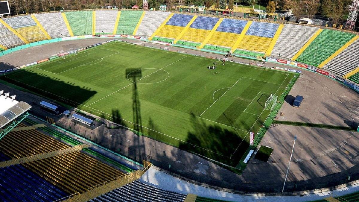 "Стадион ""Украина"""