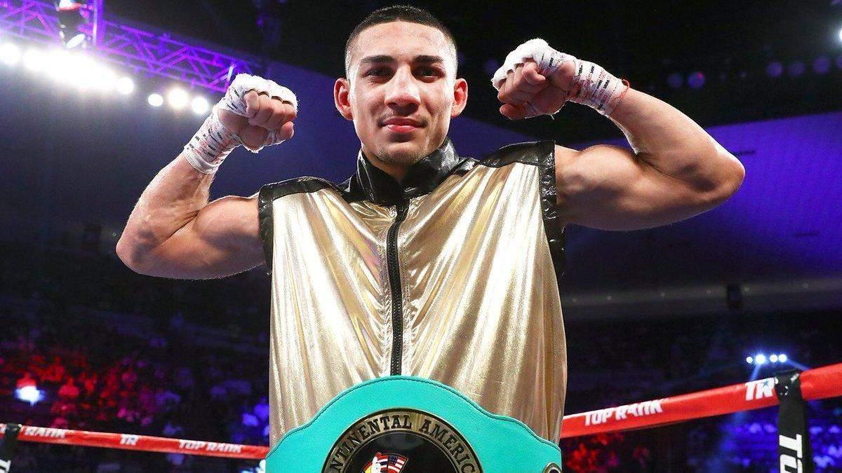 Лопес не поважає українського боксера Василя Ломаченка