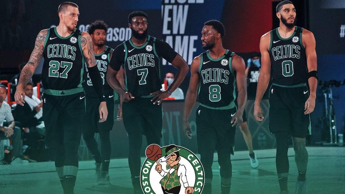 """НБА: """"Бостон"""" обыграл действующего чемпиона """"Торонто"""" и вышел в финал Восточной конференции"""