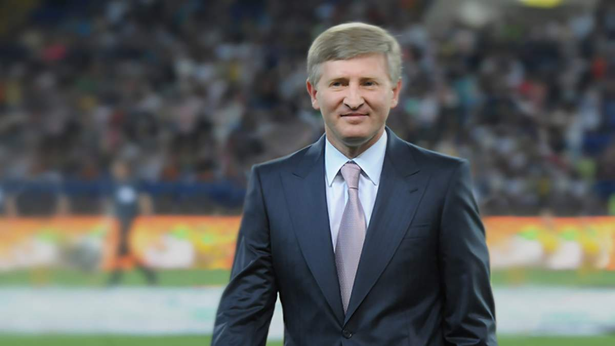 Рінат Ахметов є найбагатшим українцем