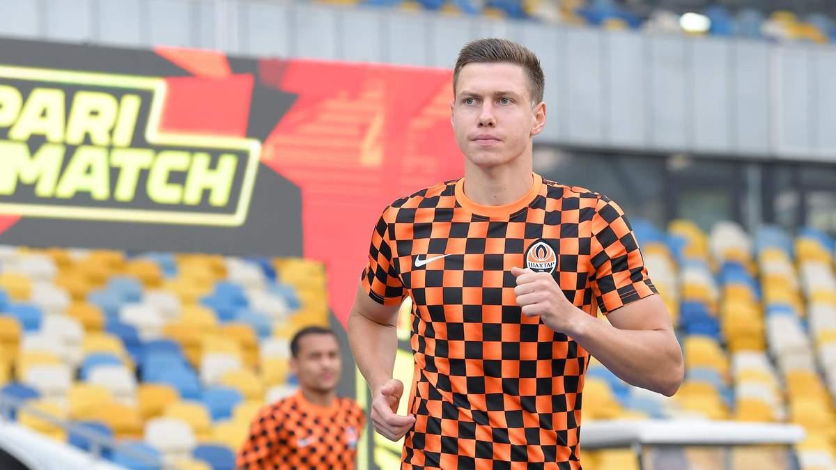 Микола Матвієнко