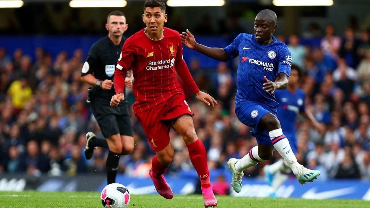 Челси – Ливерпуль: прогноз и ставки на матч 20.09.2020
