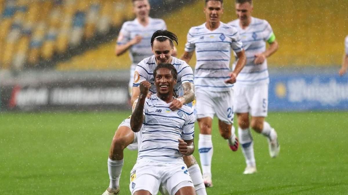 Гент – Динамо: где смотреть онлайн матч 23.09.2020 – ЛЧ