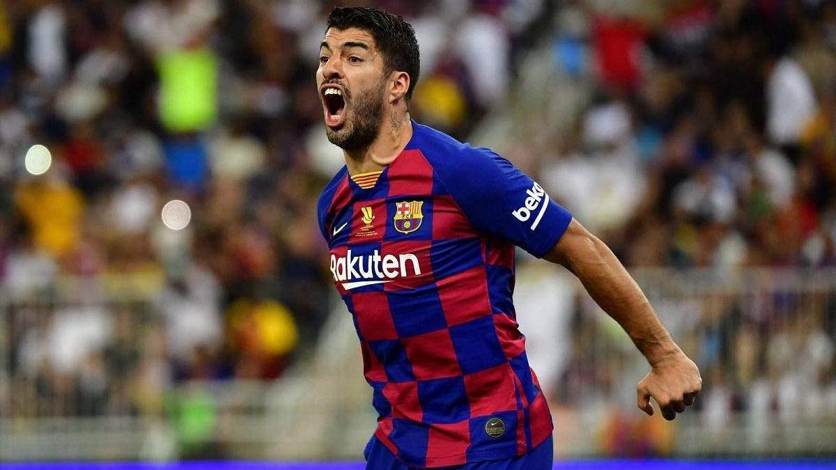 Луїс Суарес переходить з Барселони в Атлетіко – що відомо