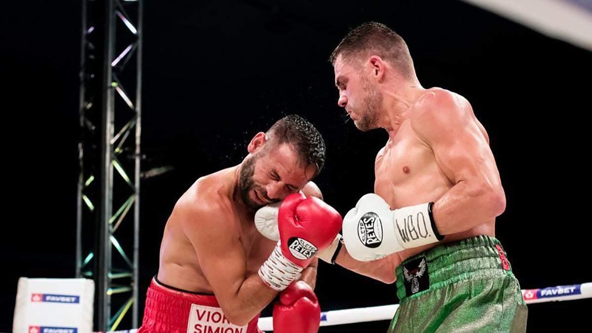 Чи буде Берінчик битися за чемпіонський пояс WBO: Ломаченко і Лопес визначать долю боксера