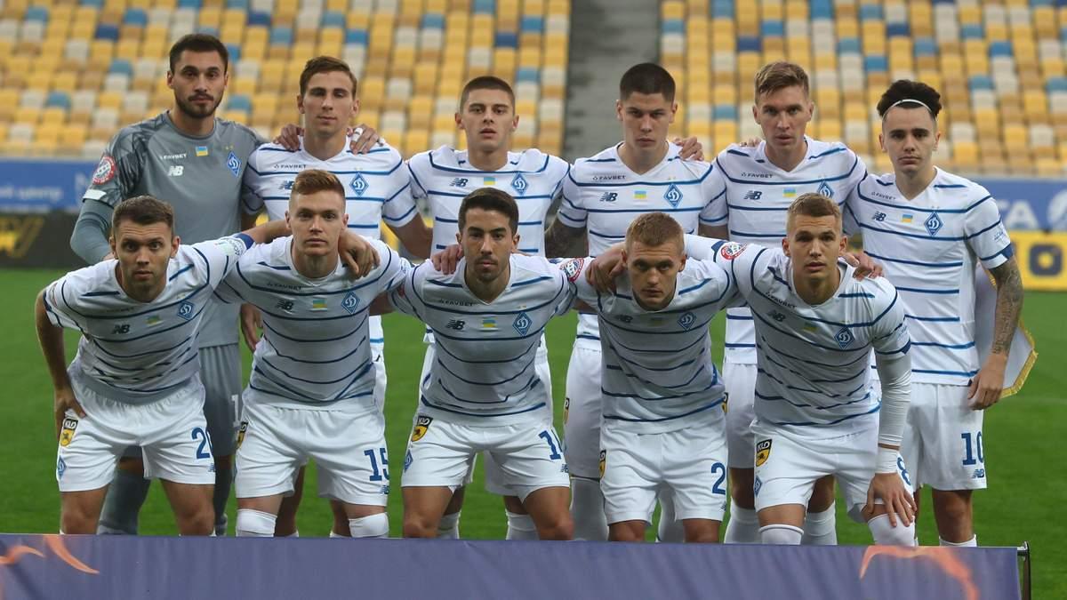 Динамо – Олександрія: де дивитися онлайн матч 24.10.2020 – УПЛ