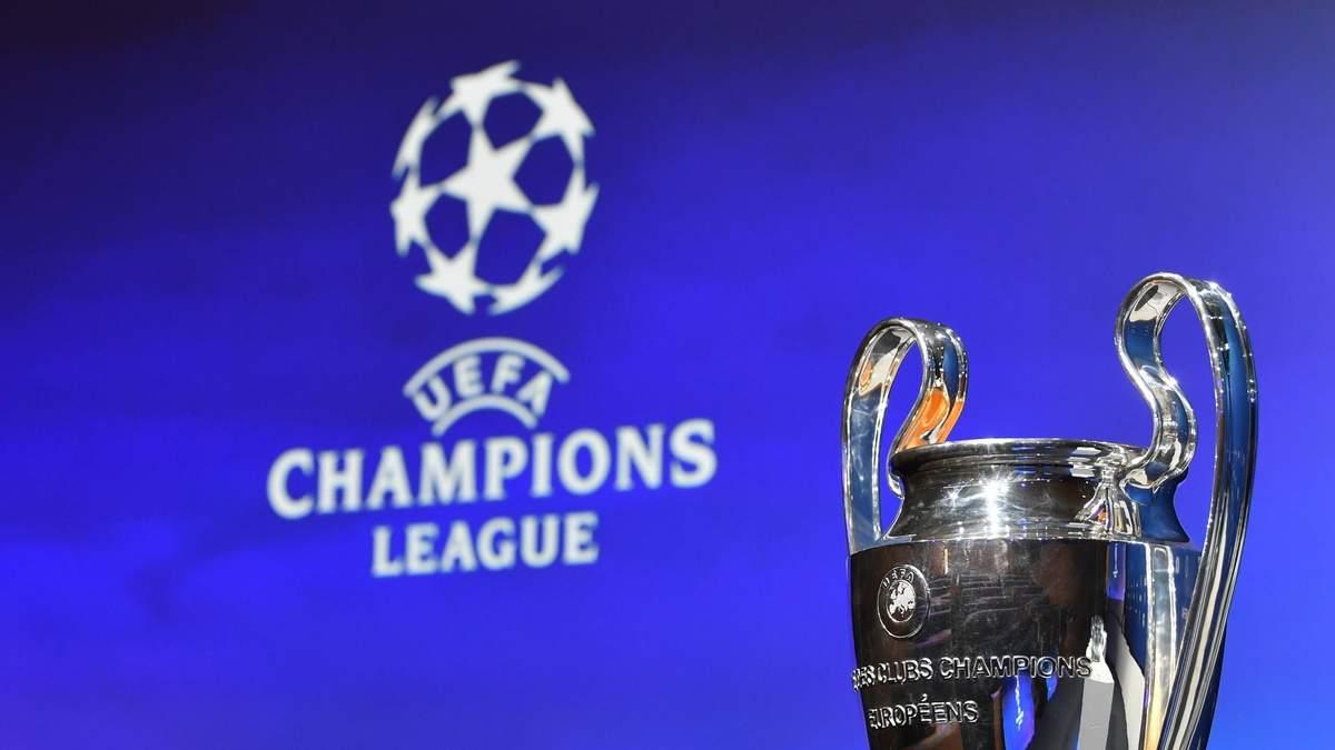 Ліга чемпіонів 2020/21 – огляд 20 жовтня 2020, груповий етап ЛЧ