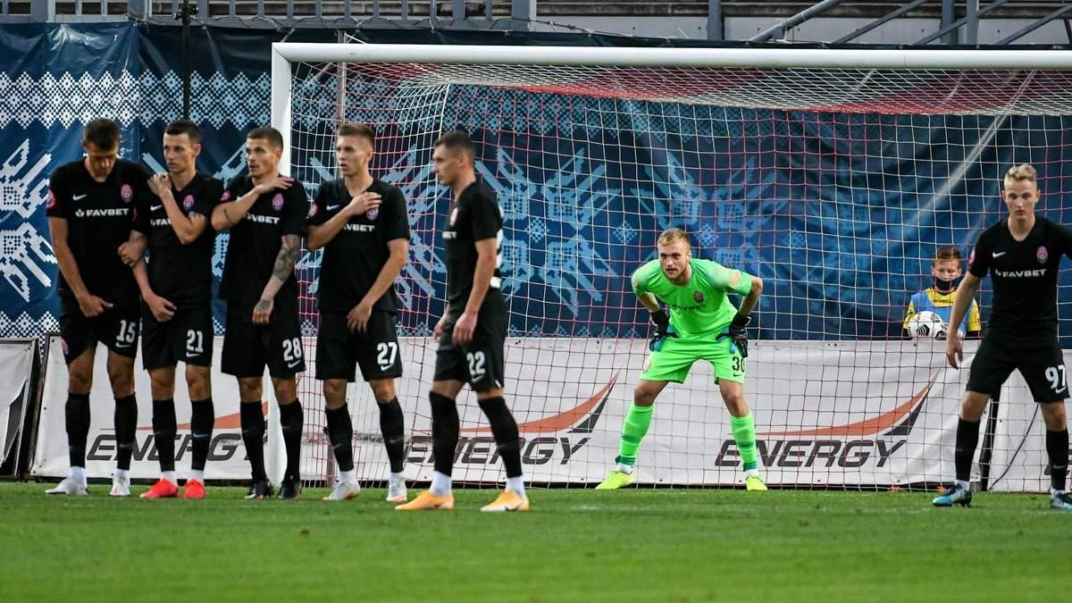 Лестер – Заря – онлайн матч 22 октября 2020 – Лига Европы