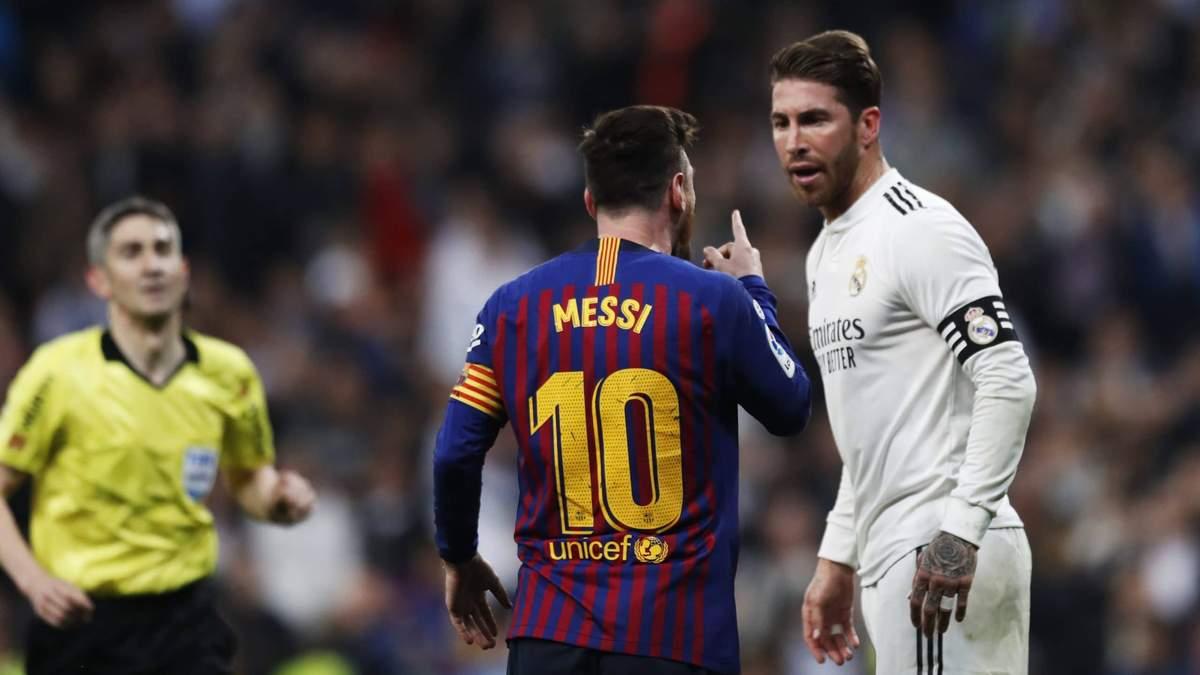 Барселона – Реал: прогноз і ставки на матч 24.10.2020